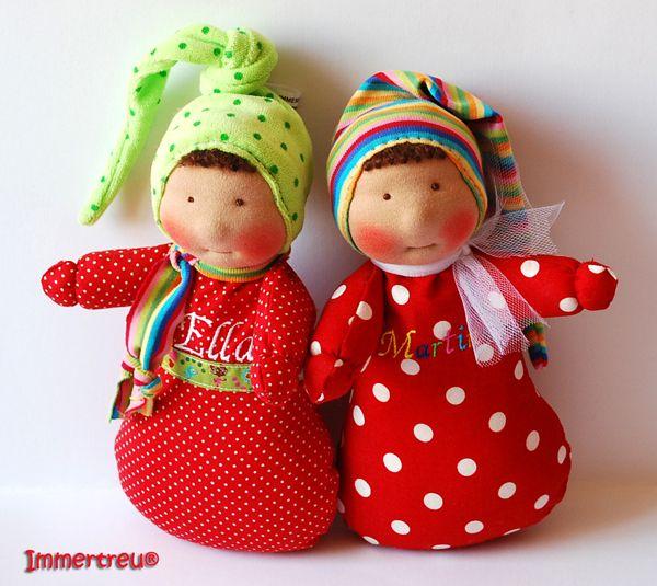 Puppen Namen