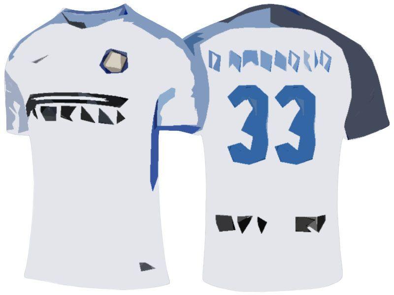 Maillot Domicile Inter Milan DANILO D'AMBROSIO