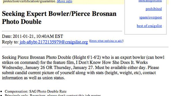 The 13 Strangest Craigslist Requests Haha Funny Weird News The Funny