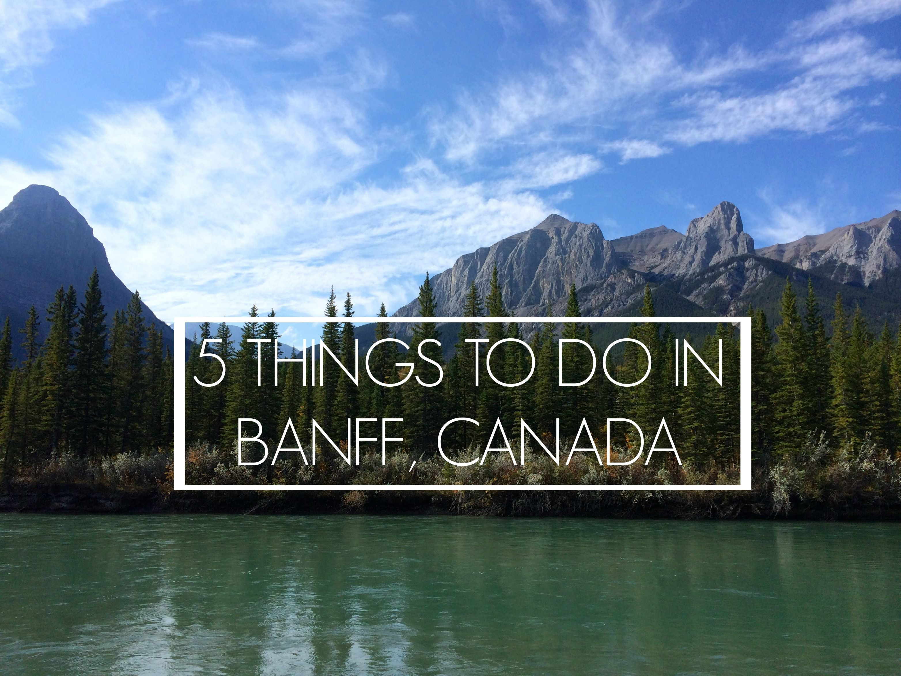 Canmore discount coupons