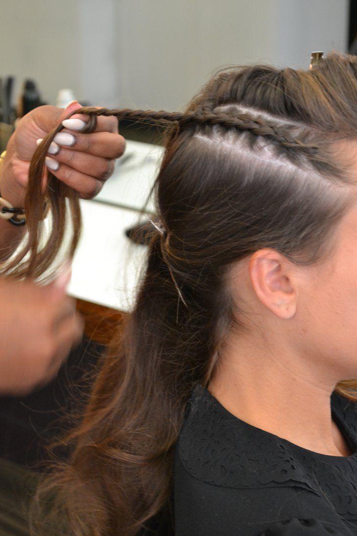 Step Hairstyles Pinterest Hair Hair styles and Braids