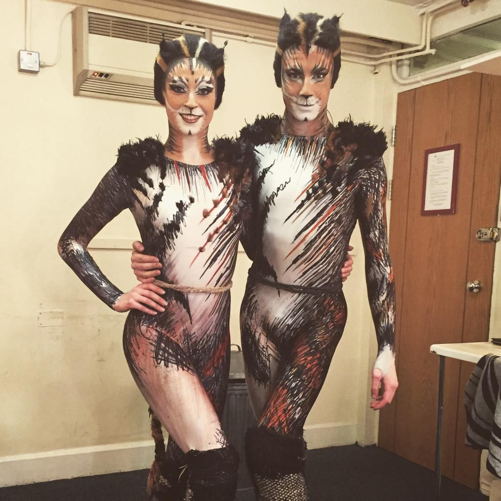 Benjamin Mundy on in 2020 Jellicle cats, Cat cosplay