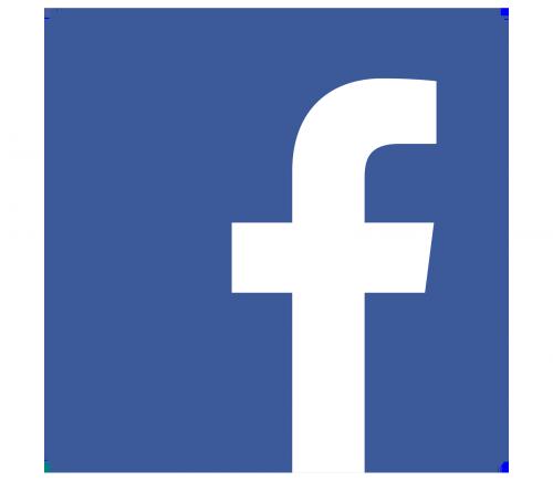 Facebook logo | Symbole facebook, Facebook, Symbole