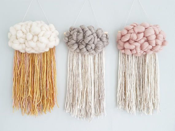 Dusty Pink Craft Room