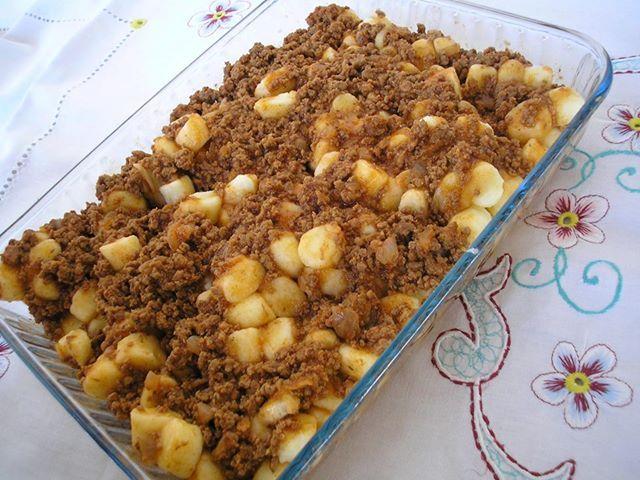 Nhoque De Batata Veja A Receita Receitas Nhoque De Batata