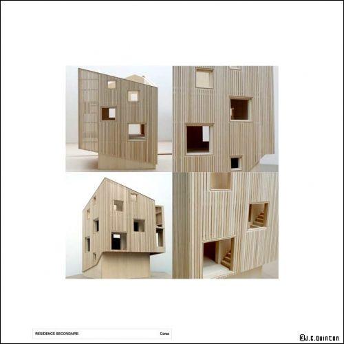 Etre architecte, les règles d\u0027engagement selon Jean-Christophe