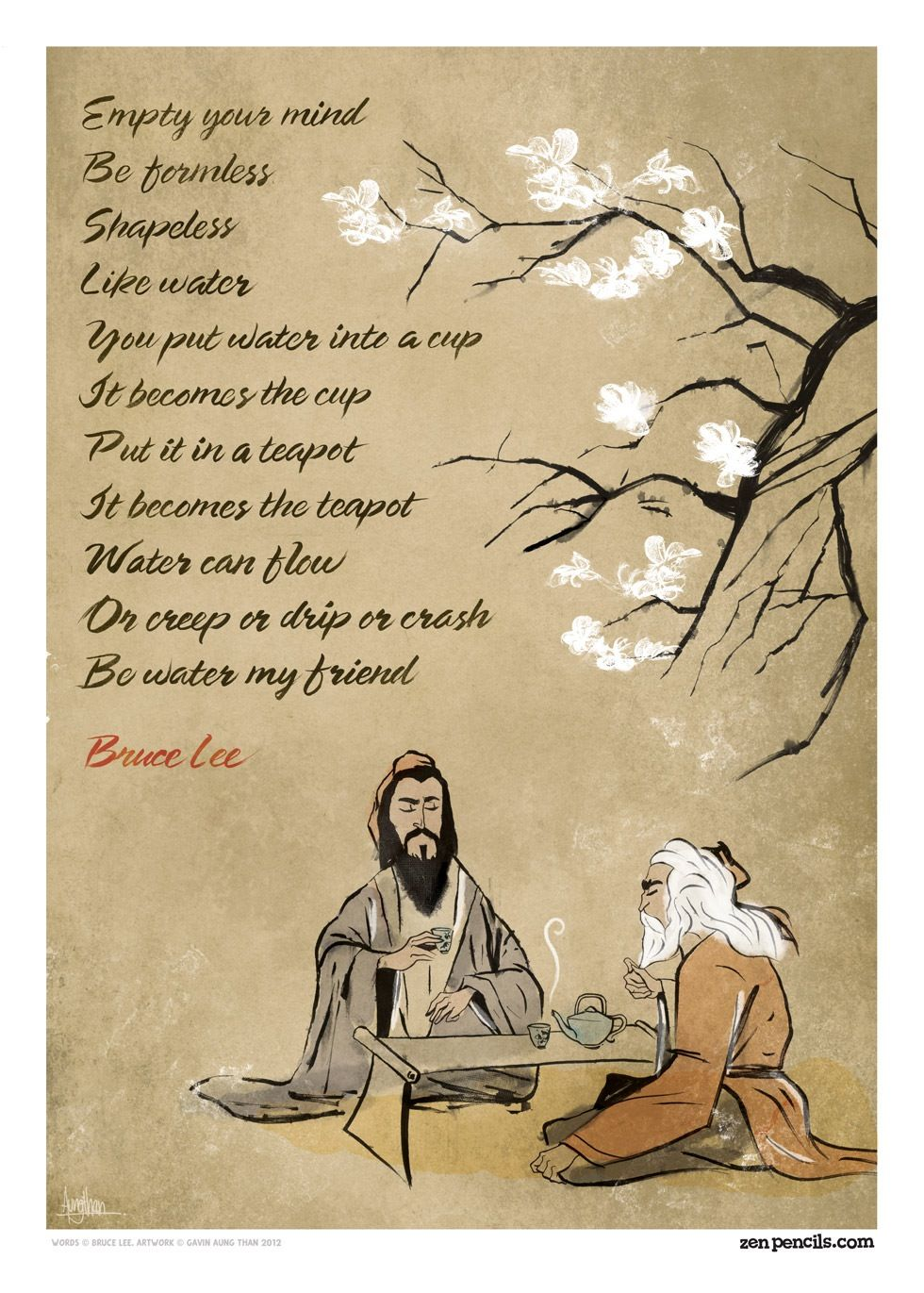 Amazing words...