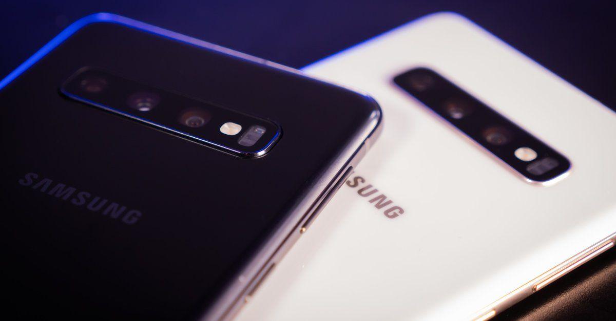 Zuruck Zu Den Wurzeln Neues Samsung Handy Folgt Nicht Den Aktuellen Trends Android Produkte Software Samsung Handy Samsung Und Outdoor Handy