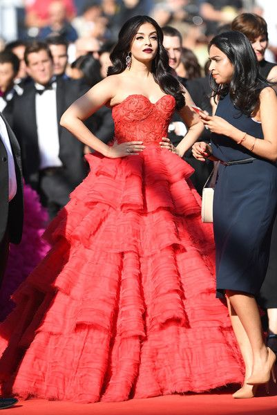 Aishwarya Rai Photos Photos The Square Red Carpet Arrivals The 70th Annual Cannes Film Festival Aishwarya Rai Cannes Beautiful Bollywood Actress Most Beautiful Indian Actress