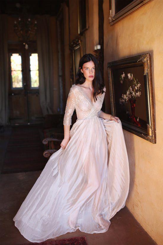Moody Brights Bridal Inspiration