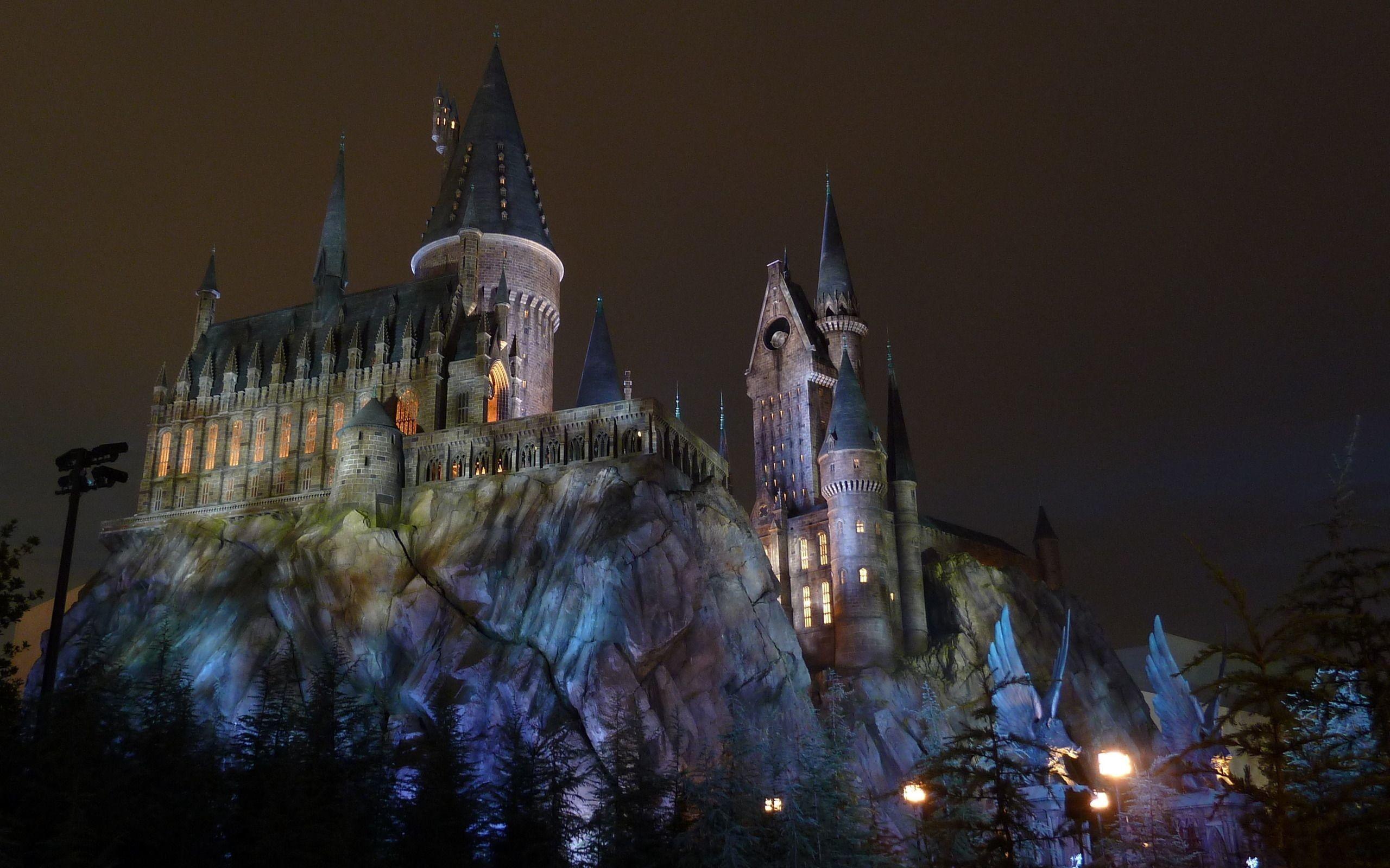 2560x1600 Wallpaper Wiki Hogwarts Castle Wallpapers Hd Pic Wpe003663