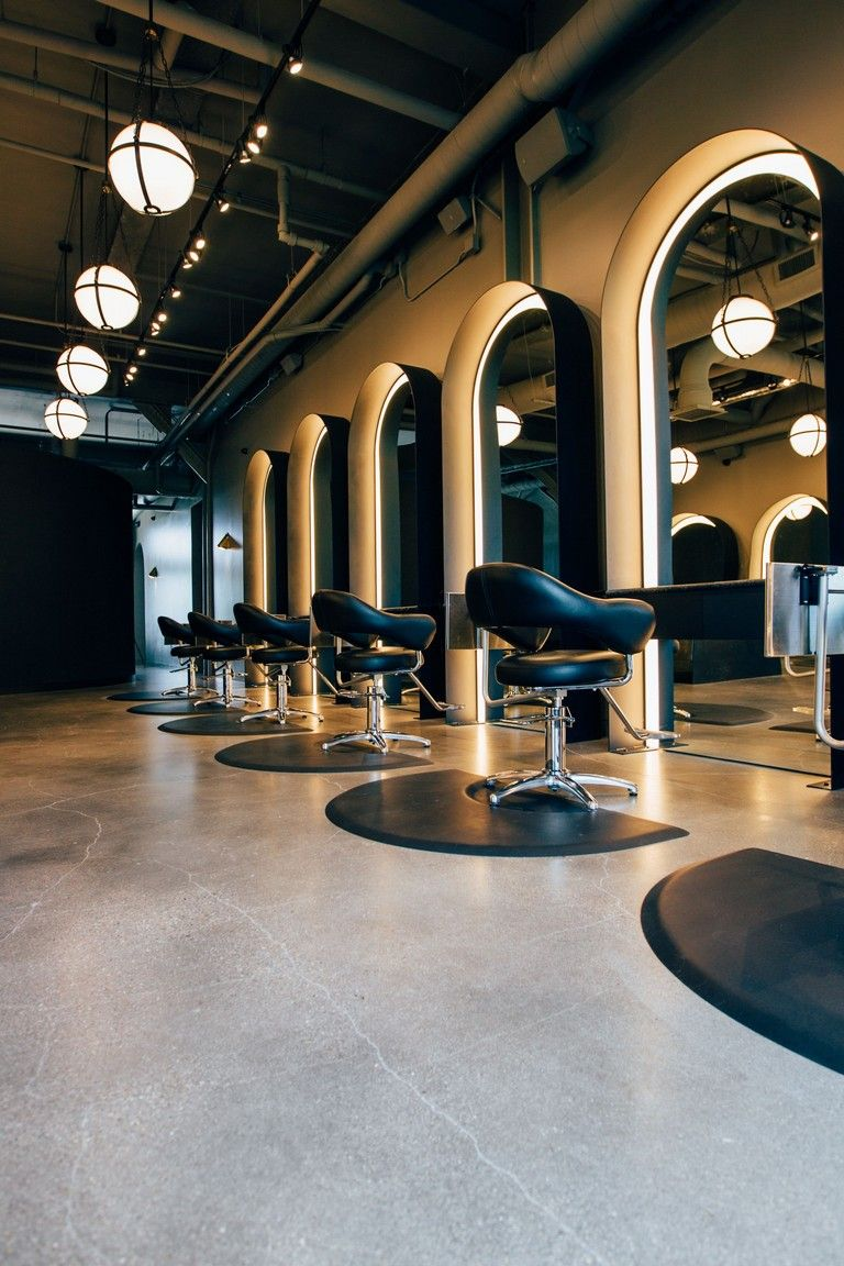 19+ BEST SALON DECOR HAIRDRESSING FOR INSPIRATION TO MAXIMIZE