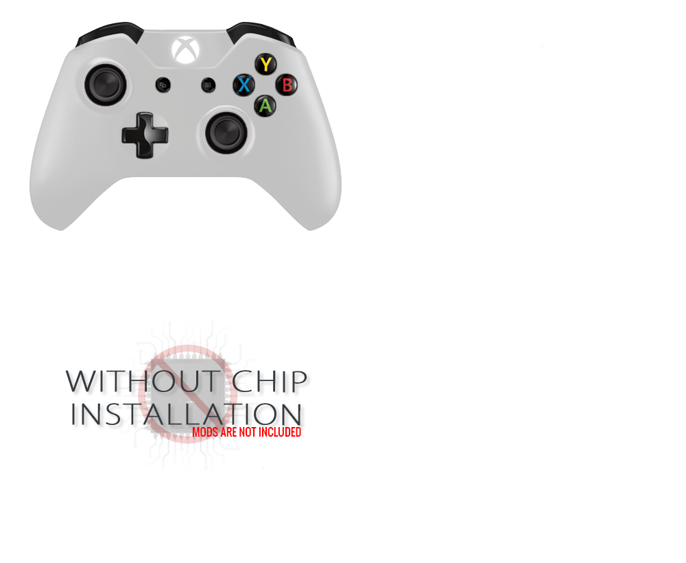 Controller Creator For Xbox One Ps4 Xbox One S Xbox One Elite Xbox 360 And Ps3 Xbox One S Xbox One Controller Xbox One
