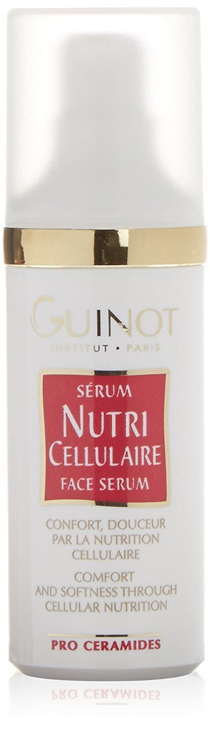 Guinot by GUINOT Serum Nutri Cellulaire Face Serum --/1.05OZ - Night Care Academie - AcadAromes Aromatic Lotion (Salon Size) -500ml/16.9oz
