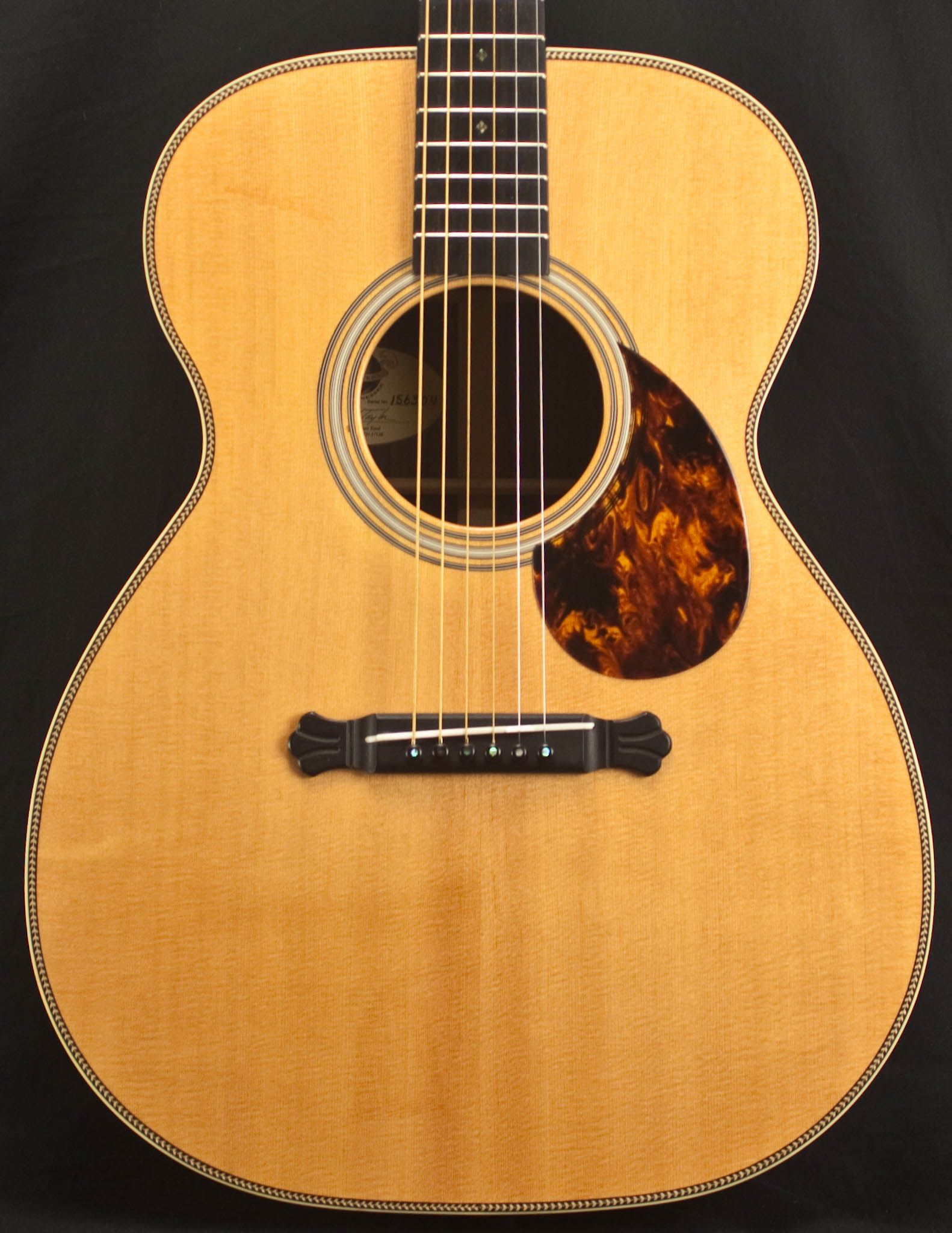 Crafters Of Tennessee Om Acoustic Guitar Used Soundpure Com Guitar Acoustic Guitar Acoustic