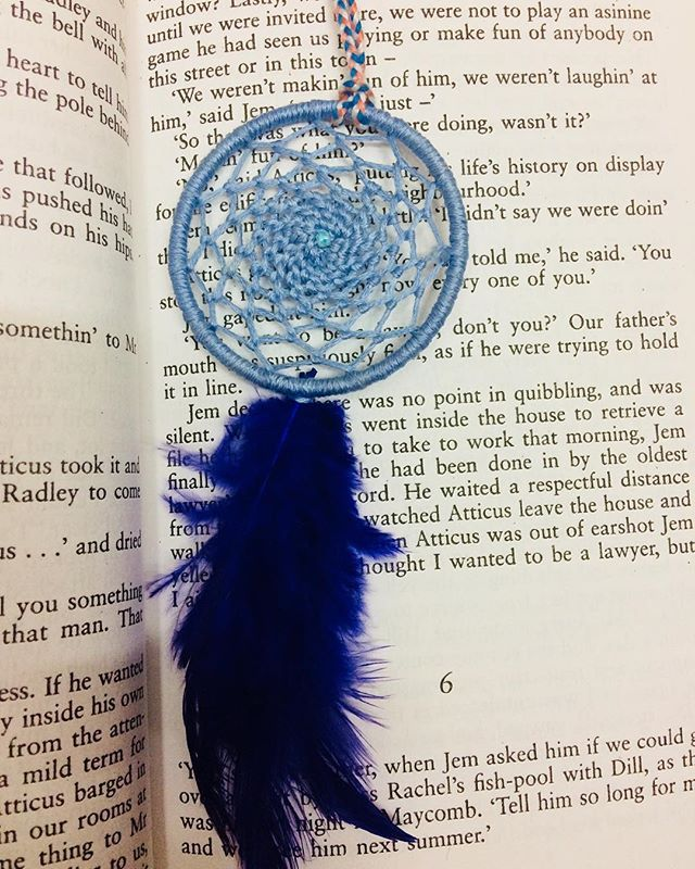 When times are blue follow your dreams. . . Follow @navriti.handmade #handmade #handwork #art #craft #creation #suidhaga #etsy #etsyseller #diy #handmadelove #decor #decoration #dreamcatcher #book #reading #love #beauty #life #quotes #navriti . . . To order and customise dm - Architecture and Home Decor - Bedroom - Bathroom - Kitchen And Living Room Interior Design Decorating Ideas - #architecture #design #interiordesign #diy #homedesign #architect #architectural #homedecor #realestate…