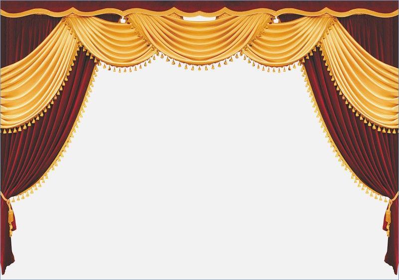 Free Theatre Stage Curtain Backgrounds For Powerpoint Border And Desain Bingkai Foto Bingkai