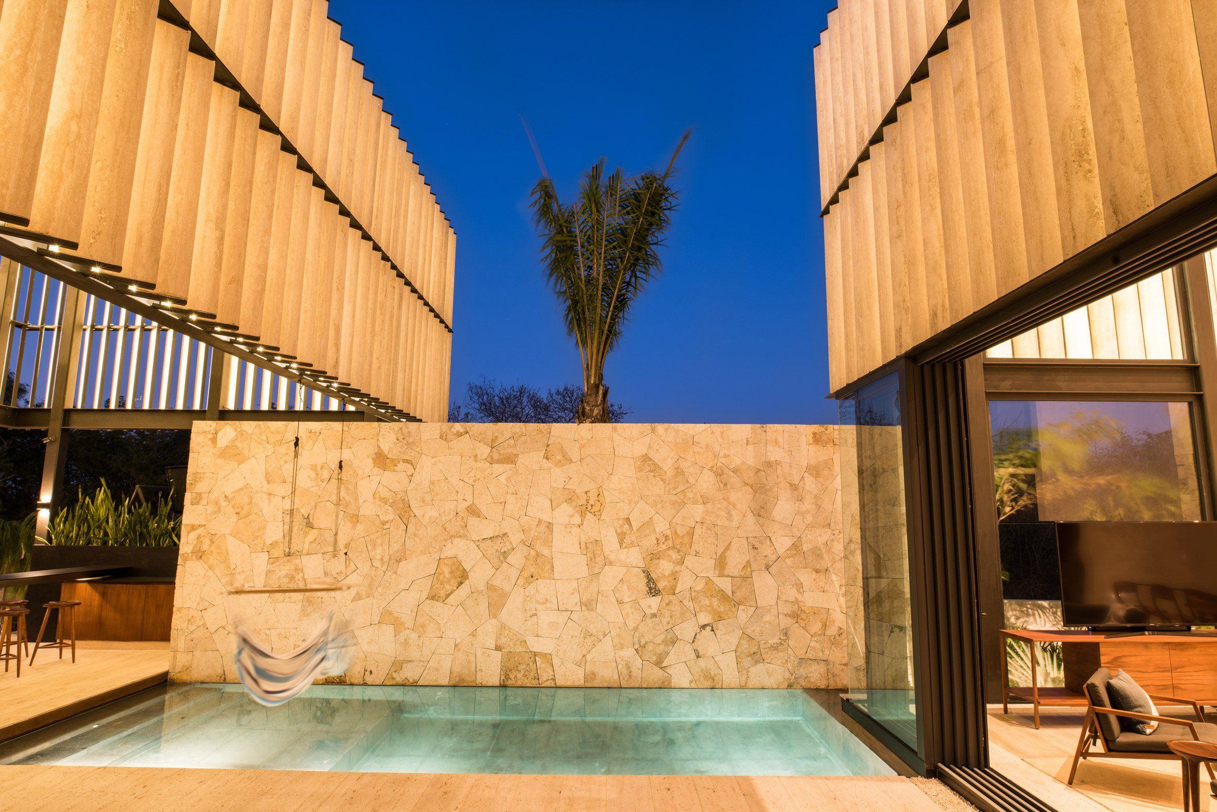 Luxe Droomtuin Mexico : Luxe droomtuin uit mexico tuin mexico luxe en tuin