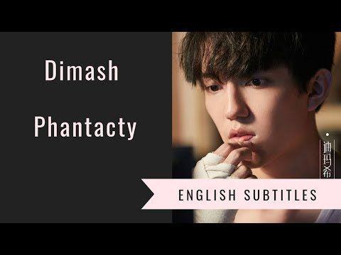 (20) [ENG SUB]Dimash PhantaCity YouTube dimash