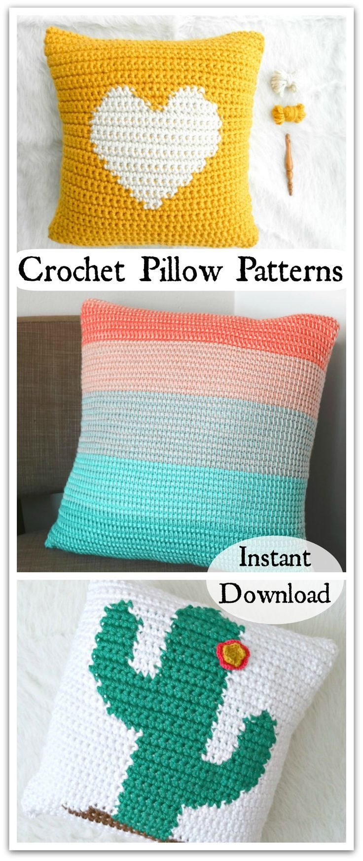 Snuggle Up to modern crochet accessories, patterns, and maker gifts ...