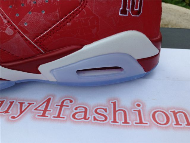 check out 85e91 0ee51 Authentic Jordan 6 Slam Dunk ig linlucy3344 youtube nice kicks6688 twitter  https