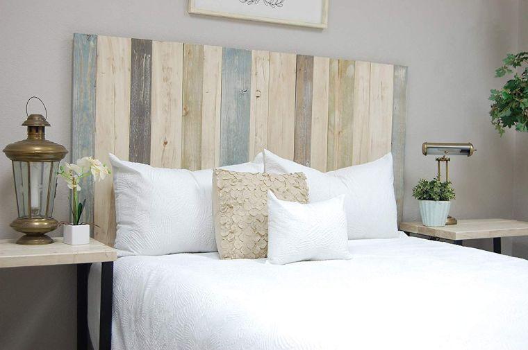 Cabeceros De Cama Originales Ideas Fáciles Para Renovar Tu Habitación Decoracion De Interiores Cabeceras Hechas En Casa Decoración De La Habitación
