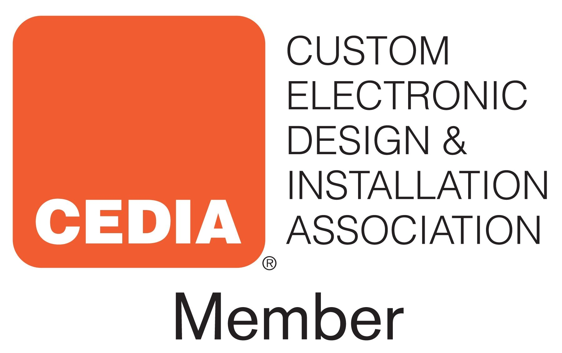 Intellohome Is A Certified Cedia Member Home Automation Pinterest