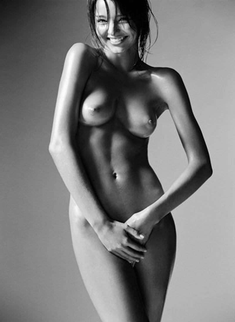 Miranda Kerr Nude Video 106
