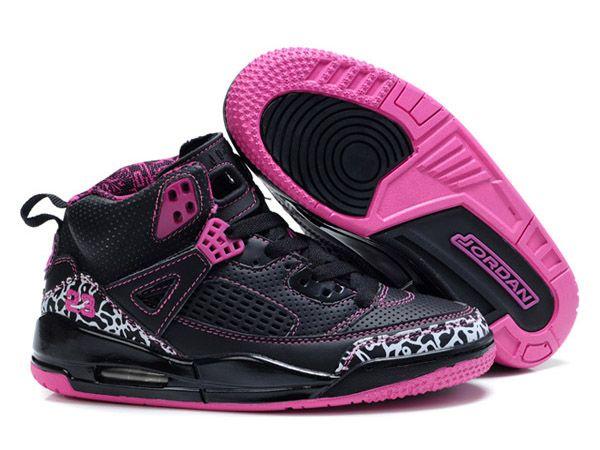 huge selection of bafb7 3f671 Chaussure 35 Enfant Air Jordan Spizike 3.5