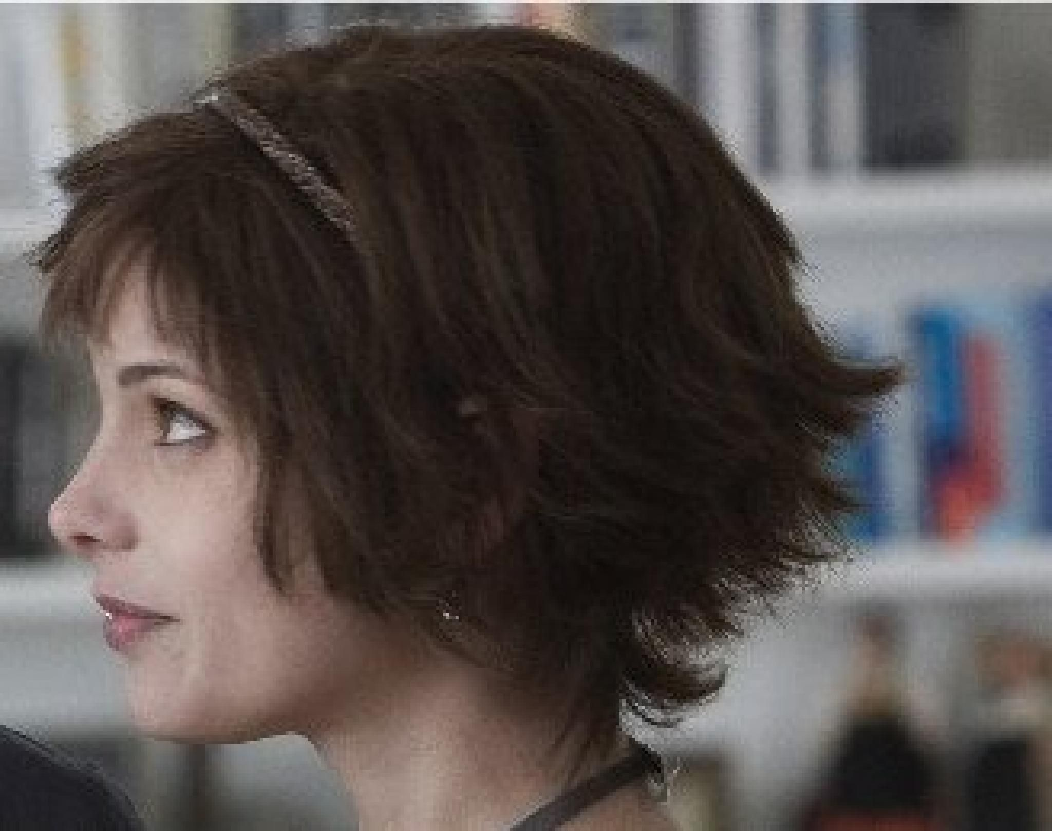Alice Cullen Profile I Want Alice Hair M By Jean Donohue 712