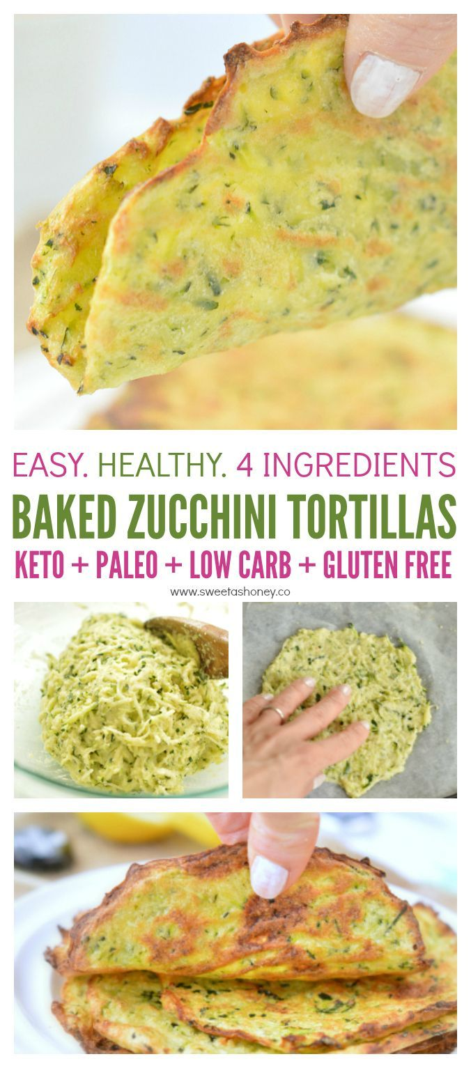 Zucchini Tacos shells keto, 1.6 g net carbs! - Sweetashoney