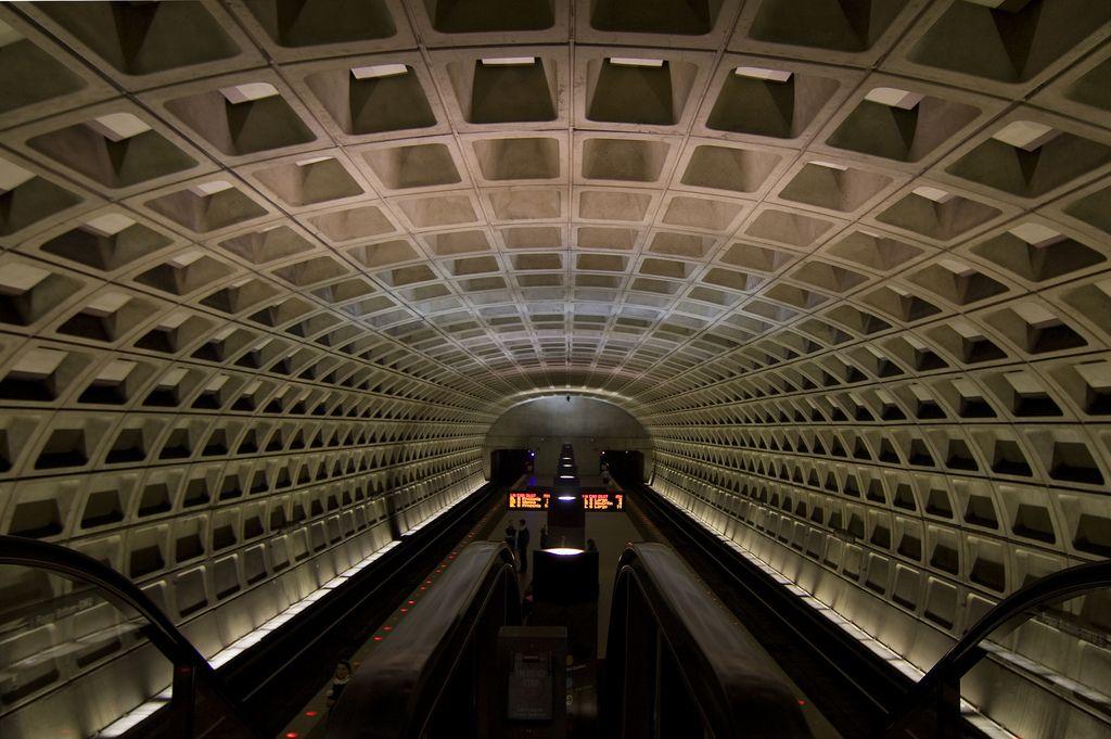 DC underground | by Rozanne Hakala