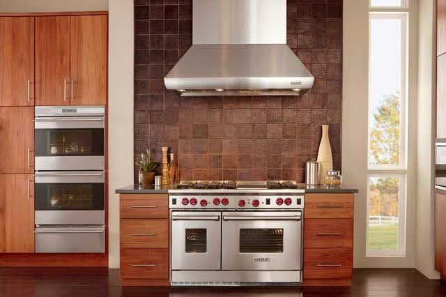 What Are The Most Reliable Least Serviced Appliances Of