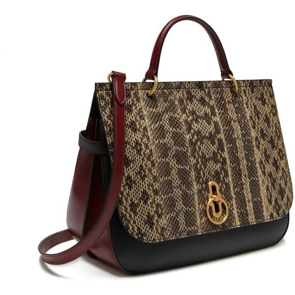 5150d519f5 ... coupon for mulberry amberley 2 290 aud liked on polyvore featuring bags  handbags 76105 84bb2