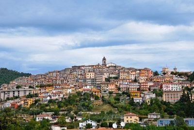 Spa Resorts in Italy #Fiuggi