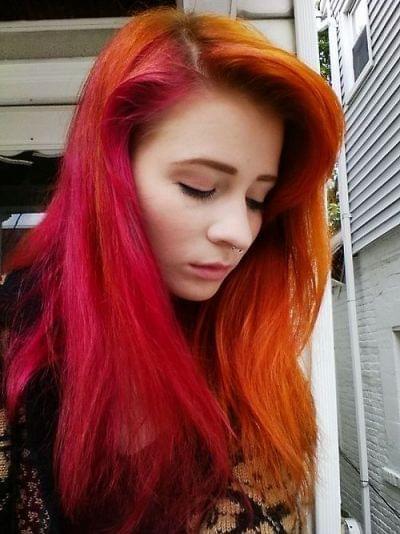 Splithair oserezvous la coloration bicolore ? Cheveux