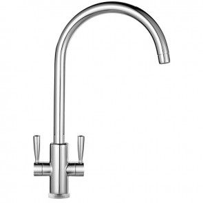 Franke Muri Kitchen Sink Mixer Tap - MURI-TAP - Banyo.co.uk ...