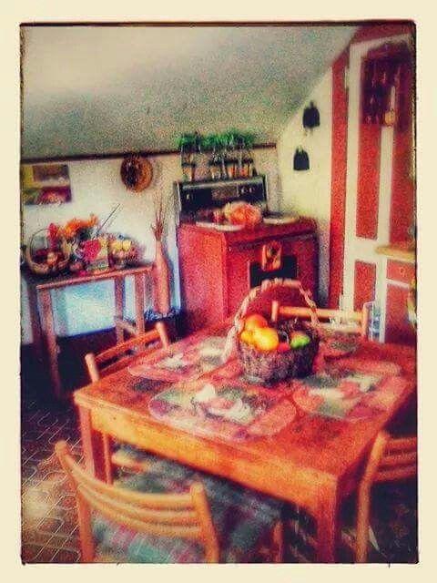 My #Kreative Kitchen