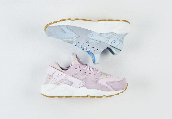 pastel Sneakers: the tendency that makes us the foot - shopping selection - Be