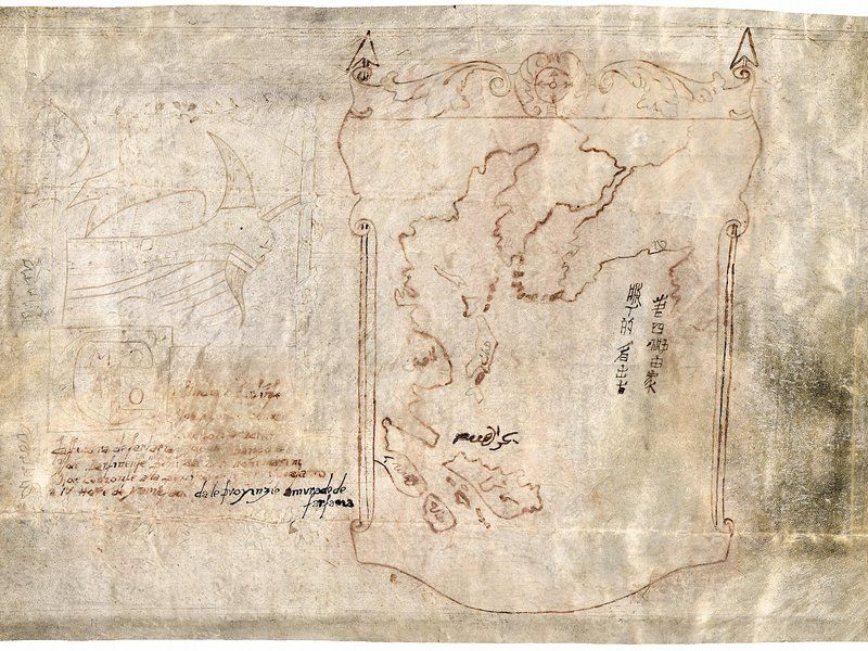 American history Did Marco Polo Discover America