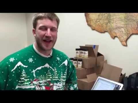 Ramblin Jackson 2014 Holiday Gift Guide