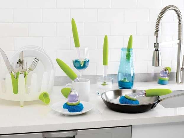 Come pulire la cucina cura della casa pinterest organizations - Pulire la cucina ...