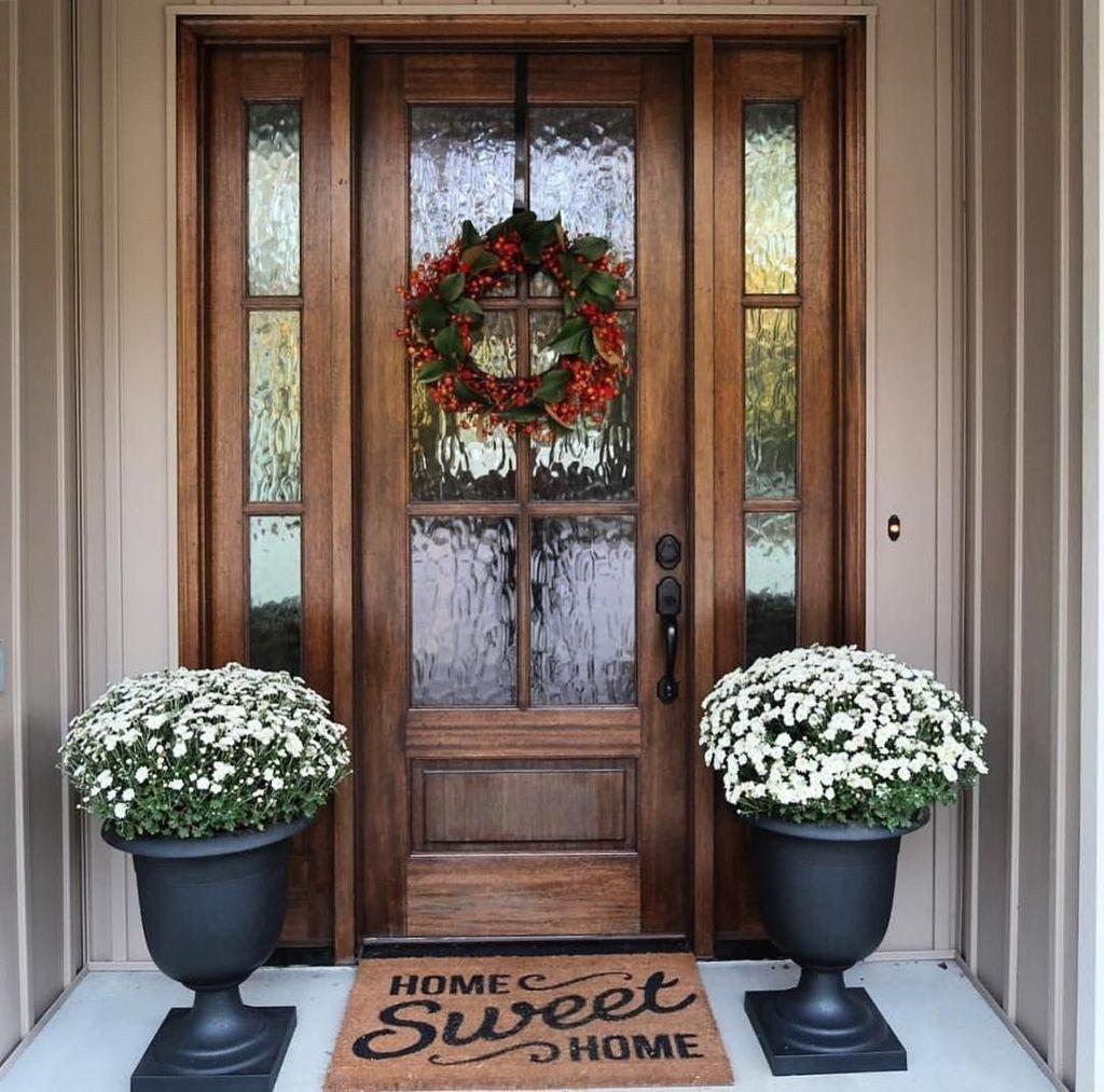 42 captivating front door patio design ideas exterior