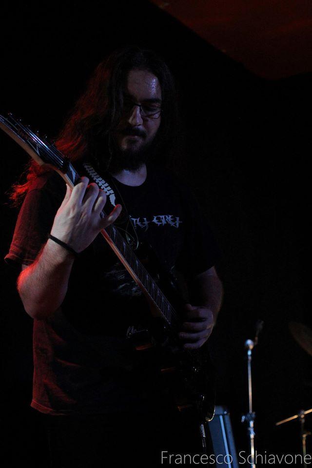 #giuseppelassandro, #koroth, #metal, #metalcore, #alternative, #guitar, #music