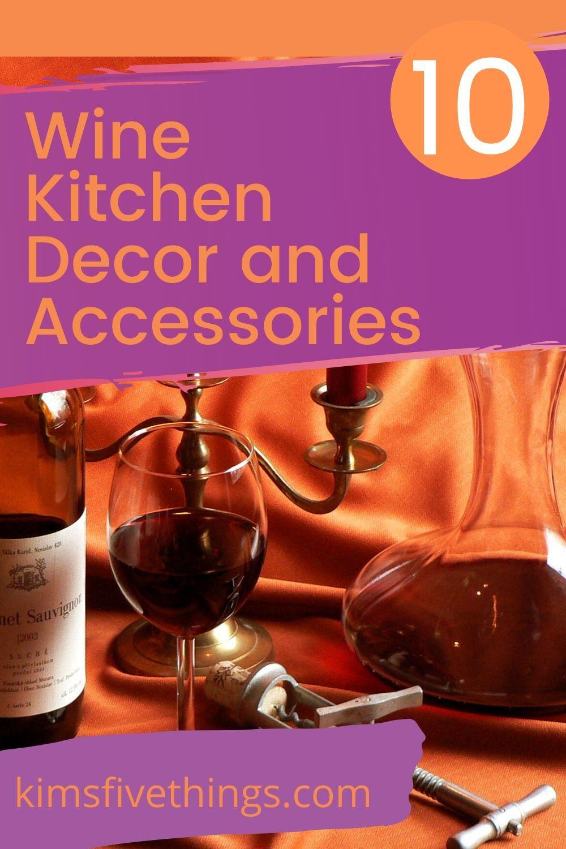 Wine kitchen theme decor top 10 ideas. Best Kitchen Designs that incorporate country kitchen wine accessories. Grape Kitchen Decor. #homedecorkitchen #kitchendecorationideas #kitchendecoreideas