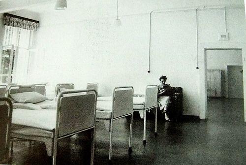 DDR Psychiatrie,GDR Psychiatry