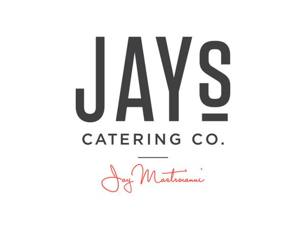 Jay's Catering on Branding Served | Catering menu design, Catering,  Corporate catering menu