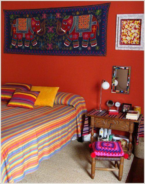 Decoracion mexicana 5 casa pinterest decoraciones for Decoracion de interiores estilo mexicano