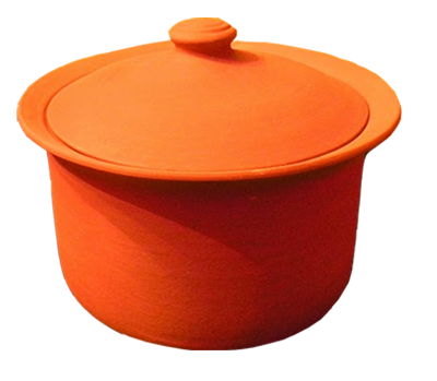 Best Dutch Oven Multi Cooking 100 Pure Clay Cookware And