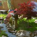 Small Japanese Garden Outdoor Design Ideas, Remodels & Photos